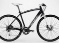 Imagen de Bicicleta BH K30K1 Silvertip Max