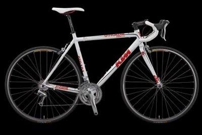 Imagen de Bicicleta KTM Strada 1000