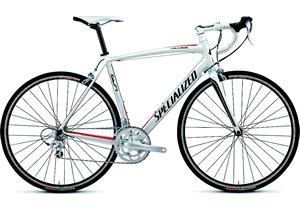 Imagen de Bicicleta de carretera Specialized Allez Sport INT Compact 2 2011