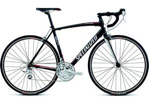 Imagen de Bicicleta de carretera Specialized Allez Triple 2011