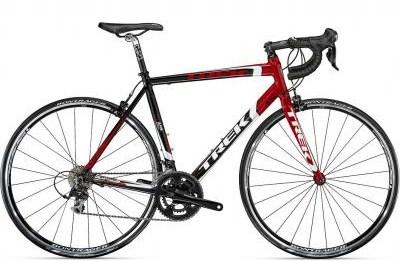 Imagen de Bicicleta de carretera Trek 2.1 C H2