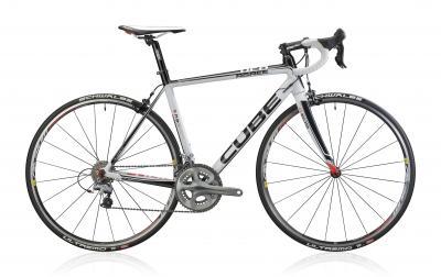 Imagen de Bicicleta Cube Bikes Agree Pro