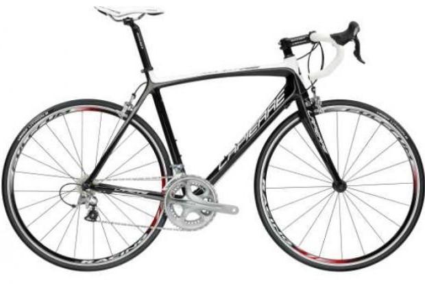 Imagen de Bicicleta carretera LAPIERRE XELIUS 200 2012 Compact