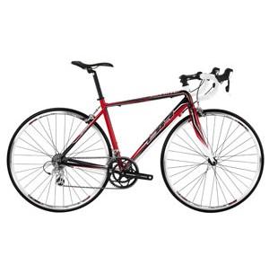 Imagen de Bicicleta BH Zaphire 6.7 Compact 2012