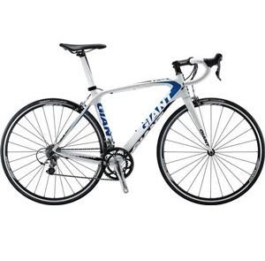 Imagen de Bicicleta Giant TCR composite 3
