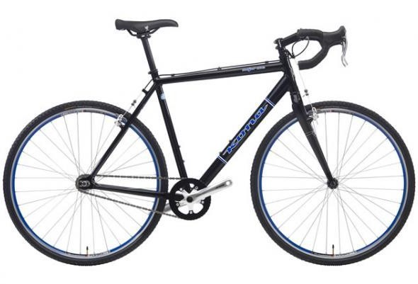 Imagen de Bicicleta ciclocross KONA Major One